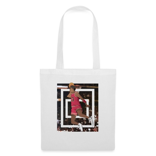 The Legend - Tote Bag