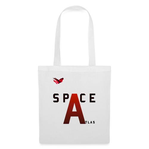 Space Atlas Baseball Long Sleeve Capital A - Mulepose