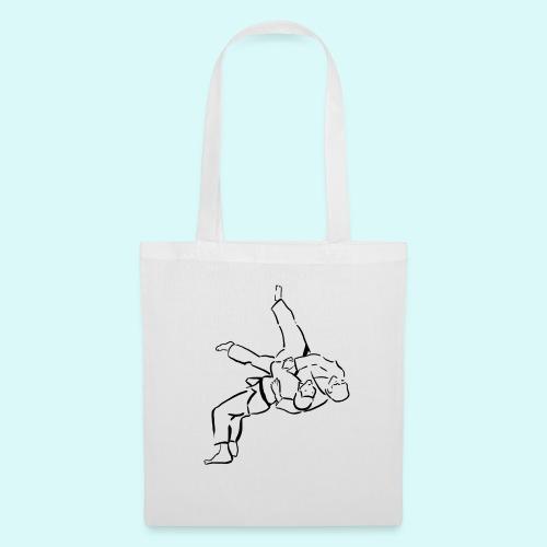 judo - Sac en tissu