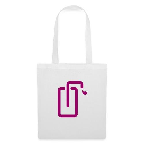 Liquidsoap logo - Tote Bag