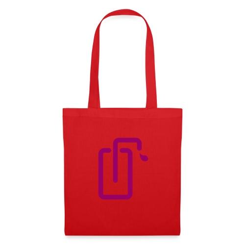 Liquidsoap logo - Sac en tissu