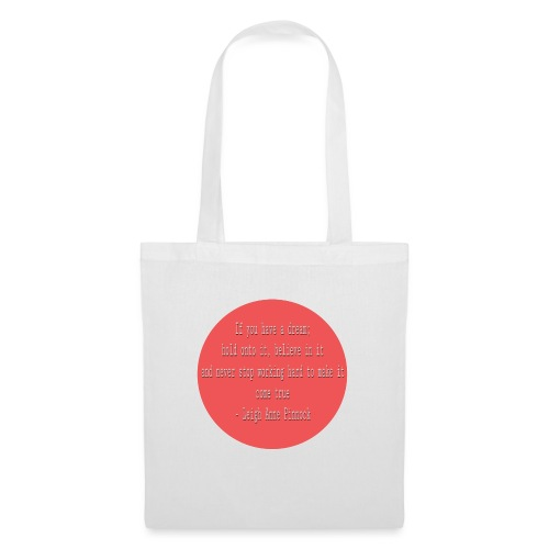 Leigh-Anne Pinnock Quote - Tote Bag