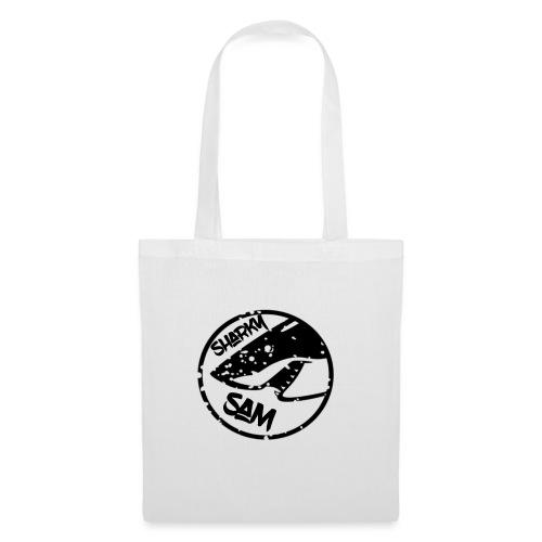 Sharkysam - Tote Bag
