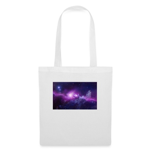 tshirt galaxy - Tote Bag