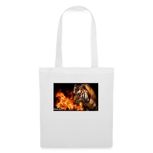 Tiger Flame - Mulepose
