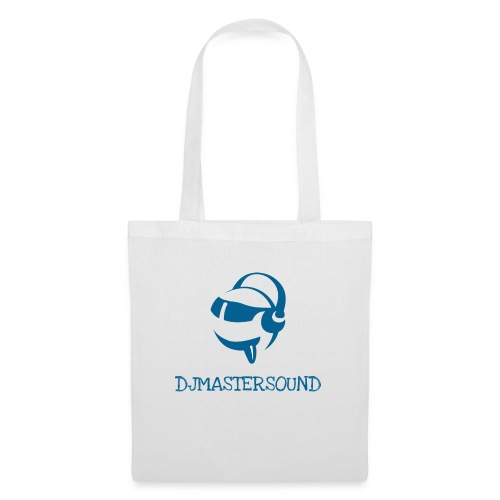 Logo Djmastersound 1024x835 - Tote Bag