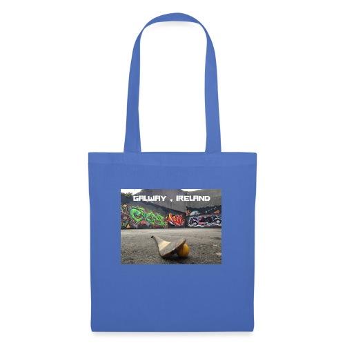 GALWAY IRELAND BARNA - Tote Bag
