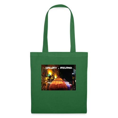 GALWAY IRELAND MACNAS - Tote Bag