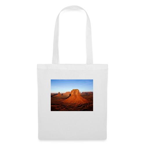 Desert - Tote Bag