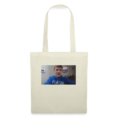 roel t-shirt - Tas van stof