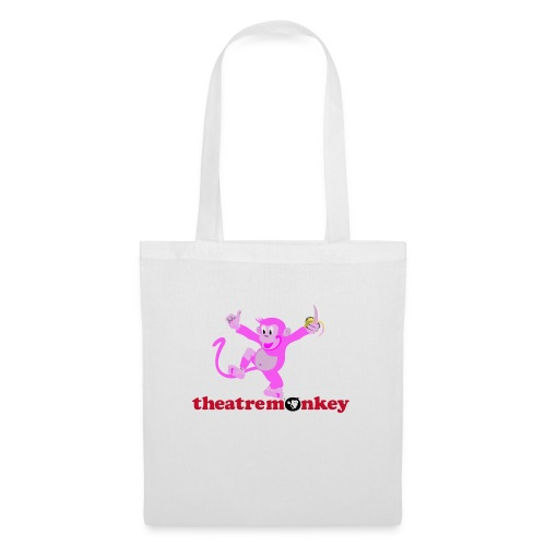 Sammy is In The Pink! - Tote Bag