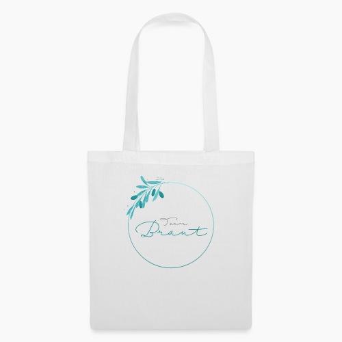 Team Braut - für Junggesellinnenabschied - Tote Bag