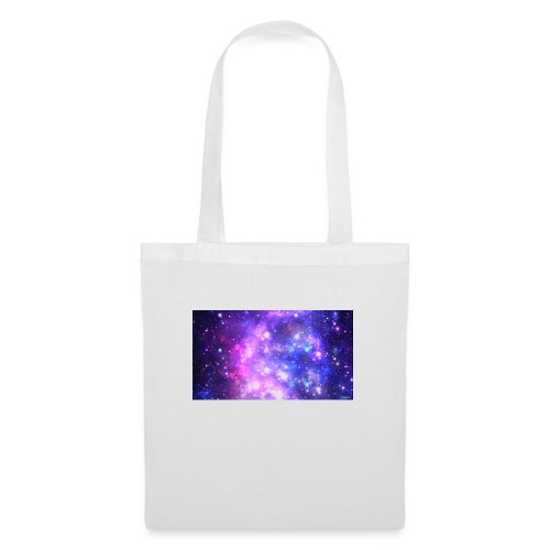 galaxy world - Tote Bag