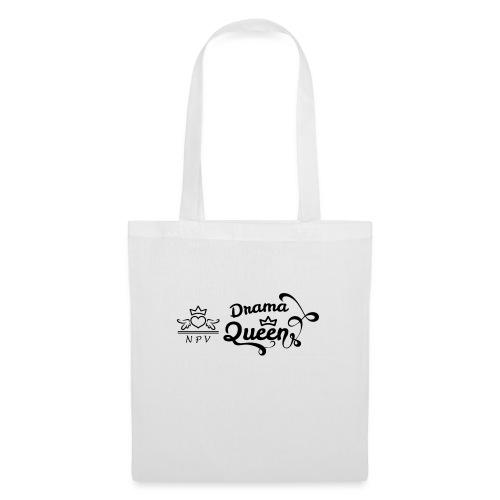 Drama Queen Winter Collection - Stoffbeutel