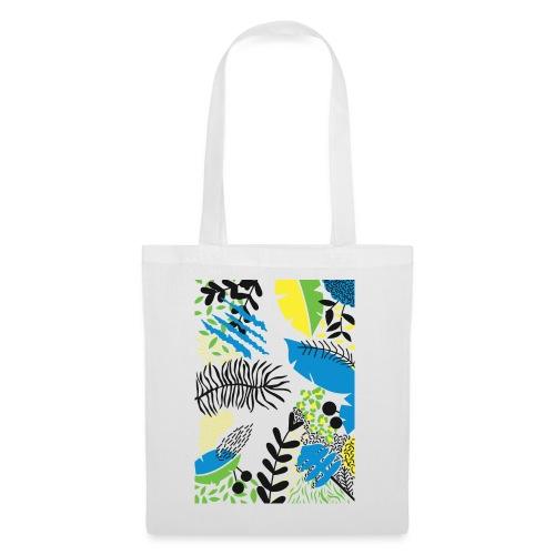 h - Tote Bag