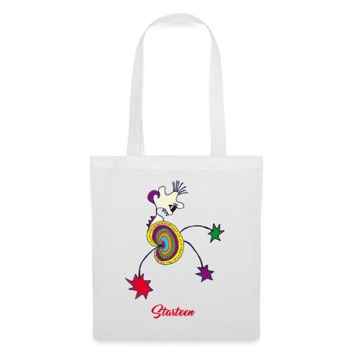 Starteen - Tote Bag