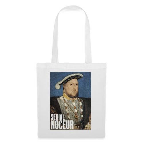 Henri VIII Tudor, un serial noceur - Tote Bag