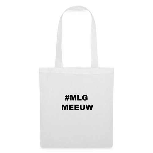 MLG MEEUW - Tas van stof