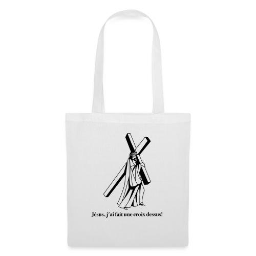 JC 01 - Tote Bag