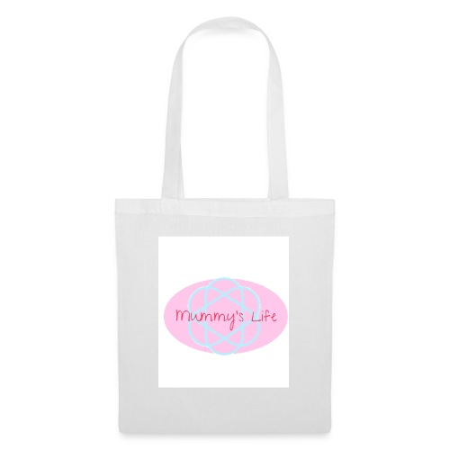 mummy's life - Tote Bag