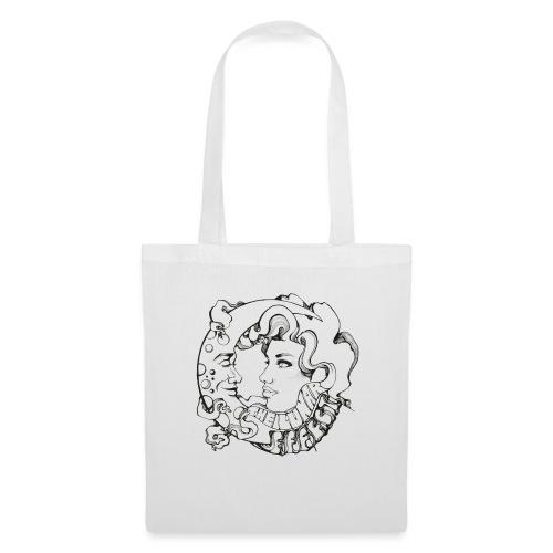 The Lunar Effect Original Logo - Tote Bag