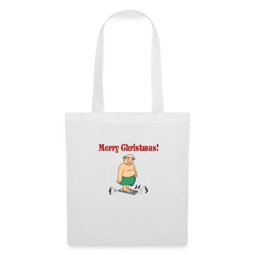 Merry christmas ! - Tote Bag