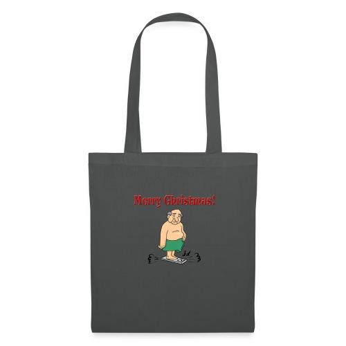 Merry christmas ! - Tote Bag