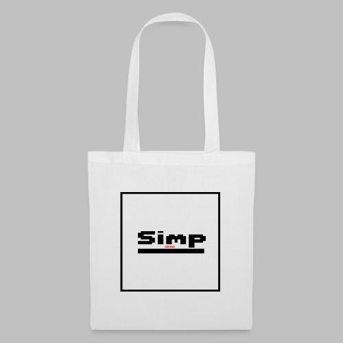 Standard Simp Logo Design - Tas van stof