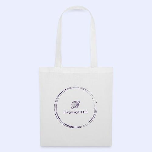 Stargazing UK - Tote Bag