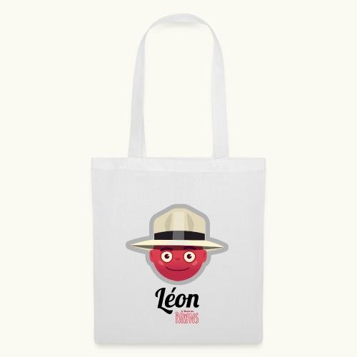 Leon (Le Monde des Pawns) - Tote Bag
