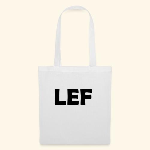 LEF - Tas van stof