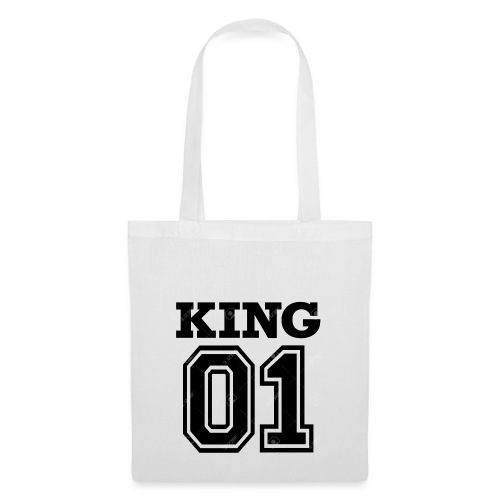 King 01 - Tote Bag