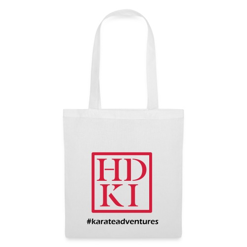 HDKI karateadventures - Tote Bag