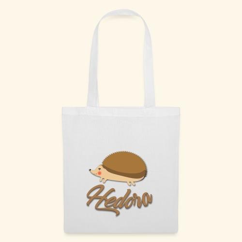Logo Hedora - Tote Bag