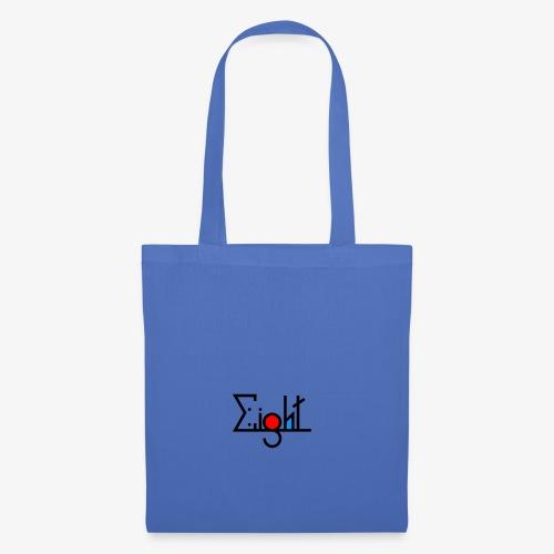 EIGHT LOGO - Tote Bag