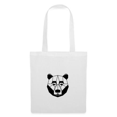 ours - Sac en tissu