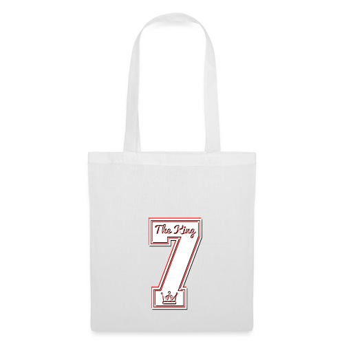 Collection THE KING 7 - Tote Bag