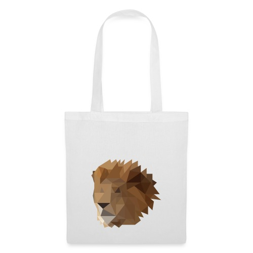 Löwe - Stoffbeutel