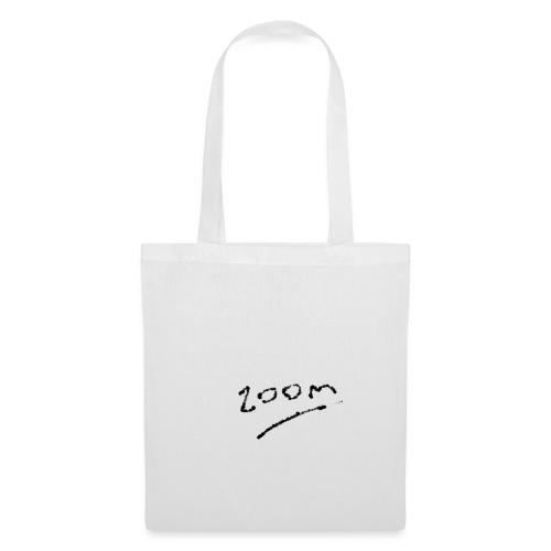 Zoom cap - Tote Bag