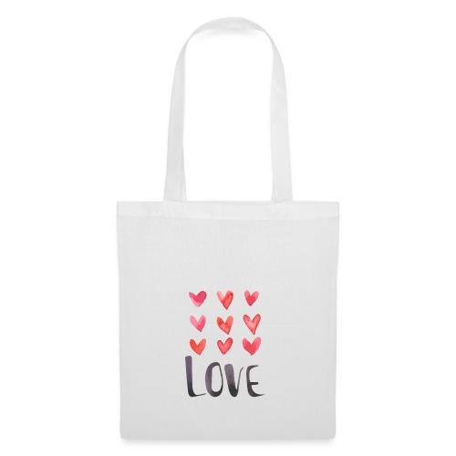 9xlove - Tote Bag