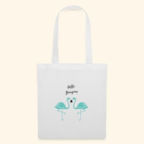 HelloGeorgous - Tote Bag
