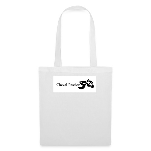 CHEVAL passion - Tote Bag