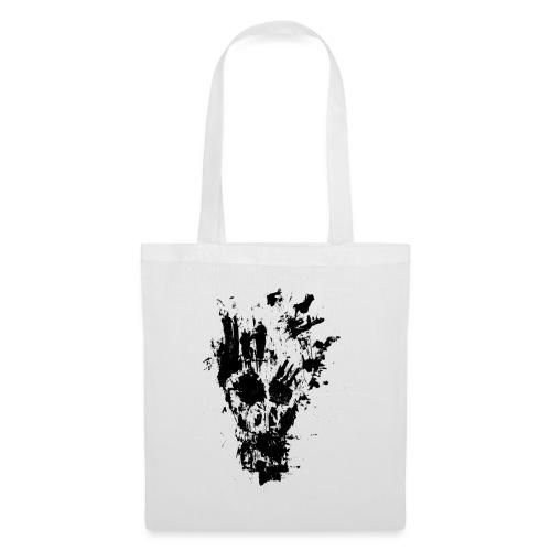 FANCY SKULL - Tote Bag