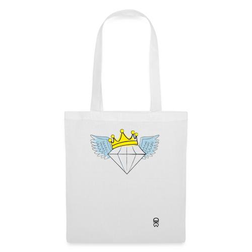 King Diamond Wings - Tote Bag