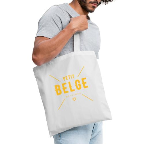 petit belge original - Tote Bag