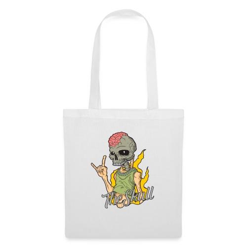 The Skull - Rock & Roll - 1 - Bolsa de tela
