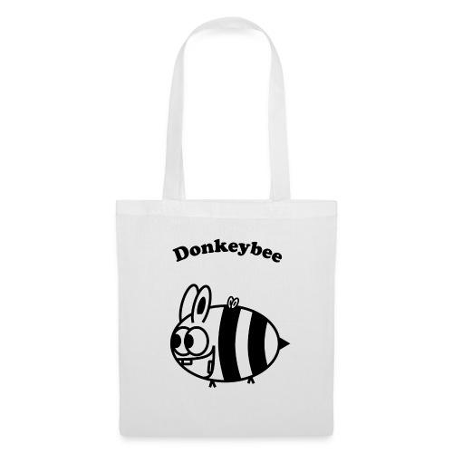 Donkeybee - Stoffbeutel