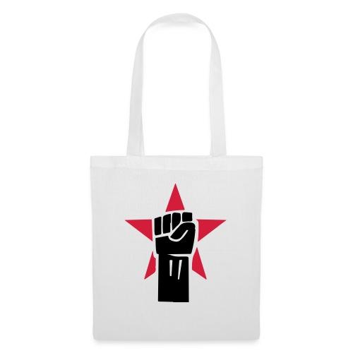 viva la resistance - Bolsa de tela