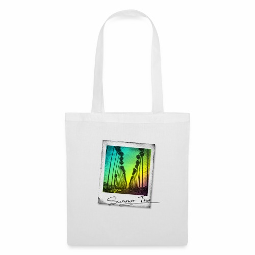 Summer Time - Tote Bag