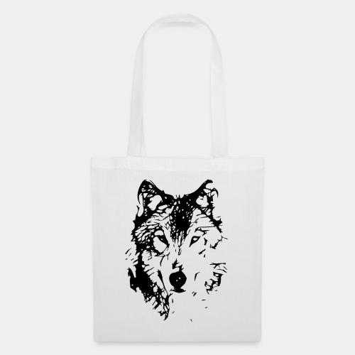 WOLF_03 - Torba materiałowa